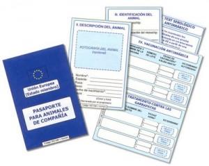 pasaporte para animales en mallorca